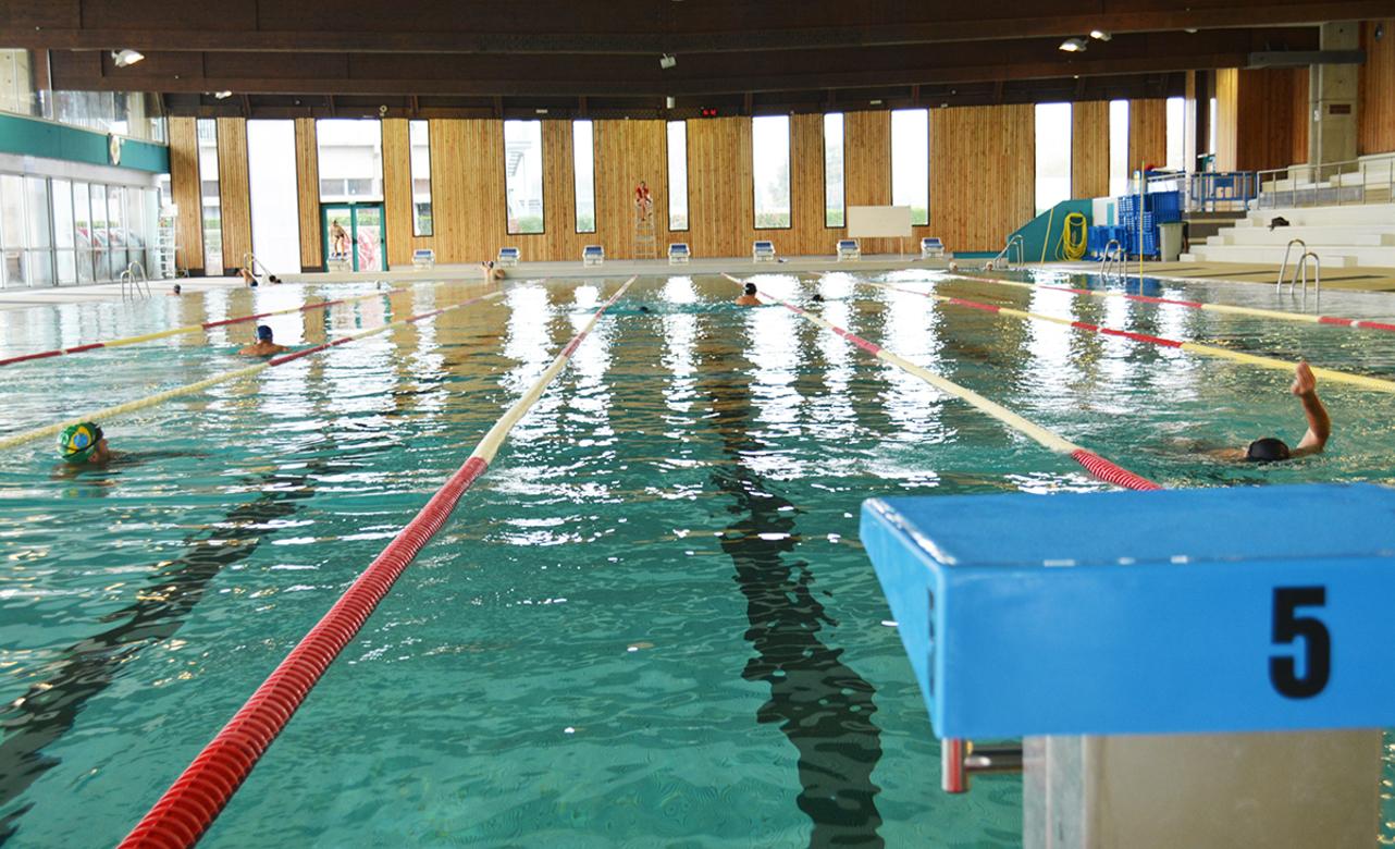 Nouveaux horaires et organisation pour les piscines de l'agglo