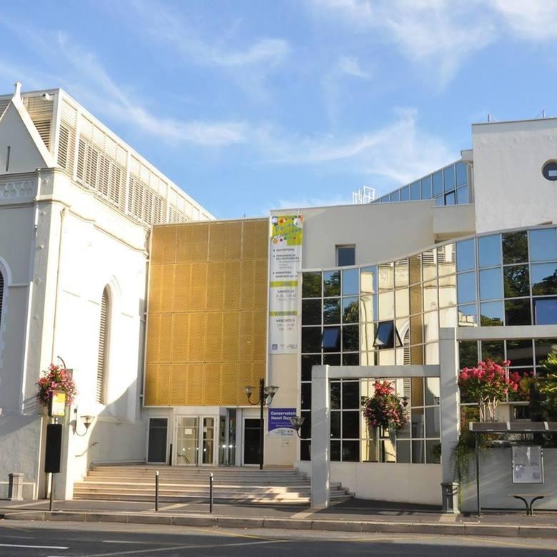 Le Conservatoire reprend du service