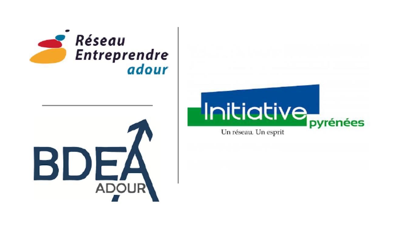 Coronavirus-covid 19 : soutien du BDEA Adour, INITIATIVE PYRENEES et Réseau Entreprendre Adour aux entreprises