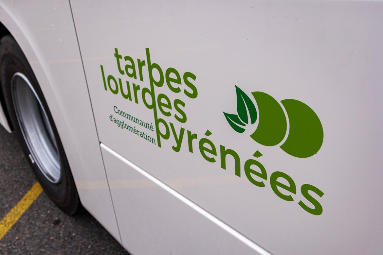 Un bus écologique et innovant pour le réseau de bus de l'agglo