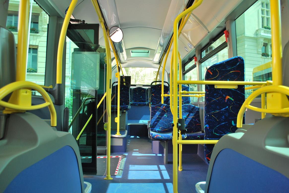 Gratuité des réseaux de transports urbains / Alezan & City Bus jusqu'au 31 août 2020