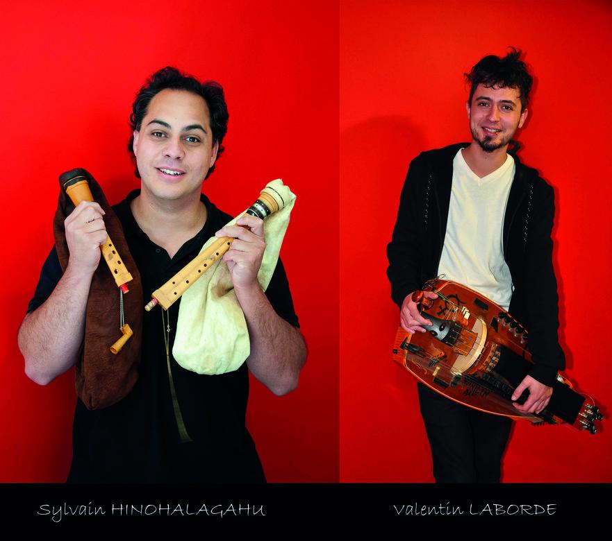 « Le département des musiques traditionnelles s'enrichit »