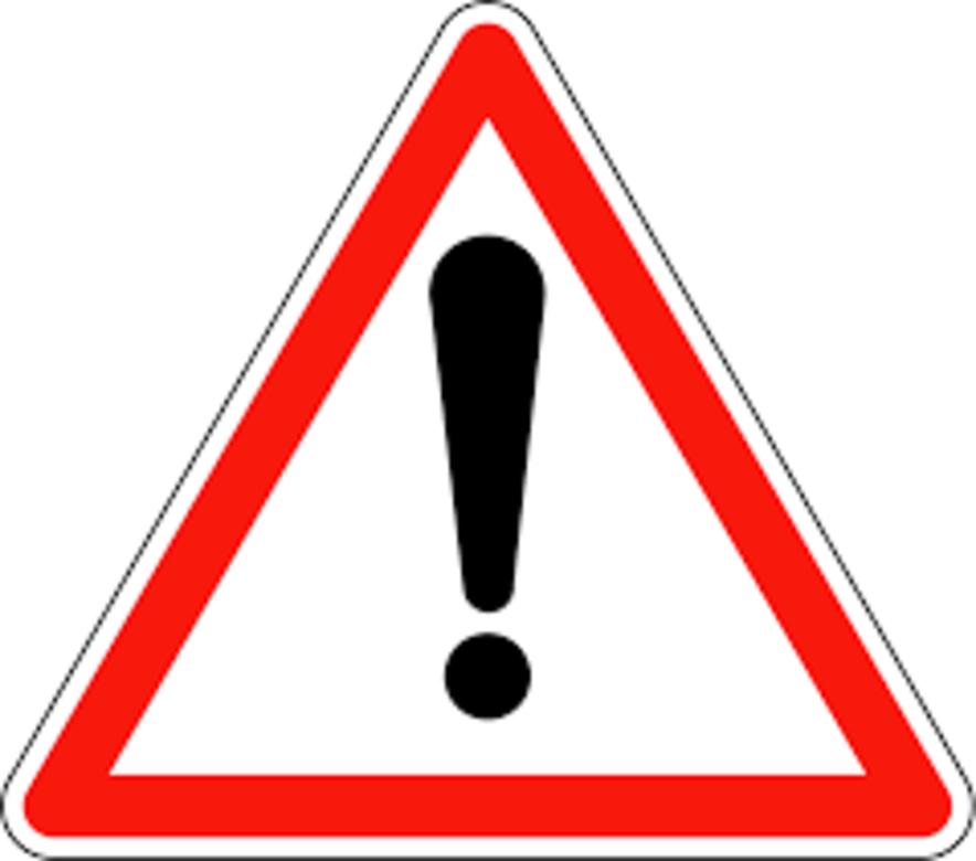 Prudence : risque de crue sur le bassin de l'Echez