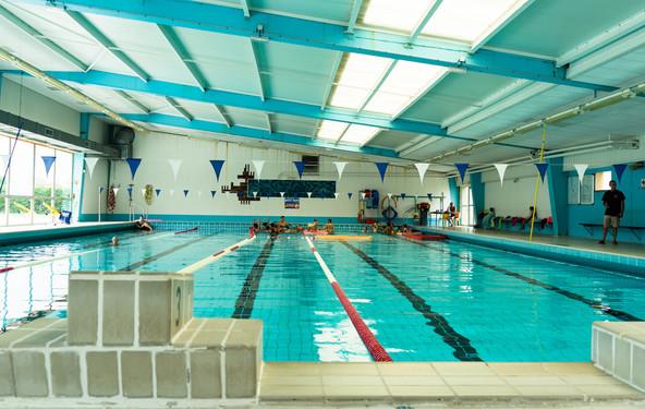 La piscine Michel Rauner reprend du service pour le public autorisé