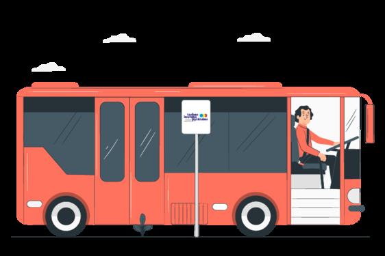 Les horaires des transports scolaires pour la rentrée 2021/2022