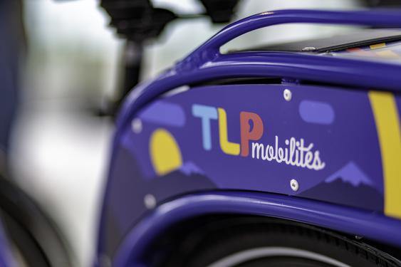 Un nouveau réseau de transports nommé TLP Mobilités