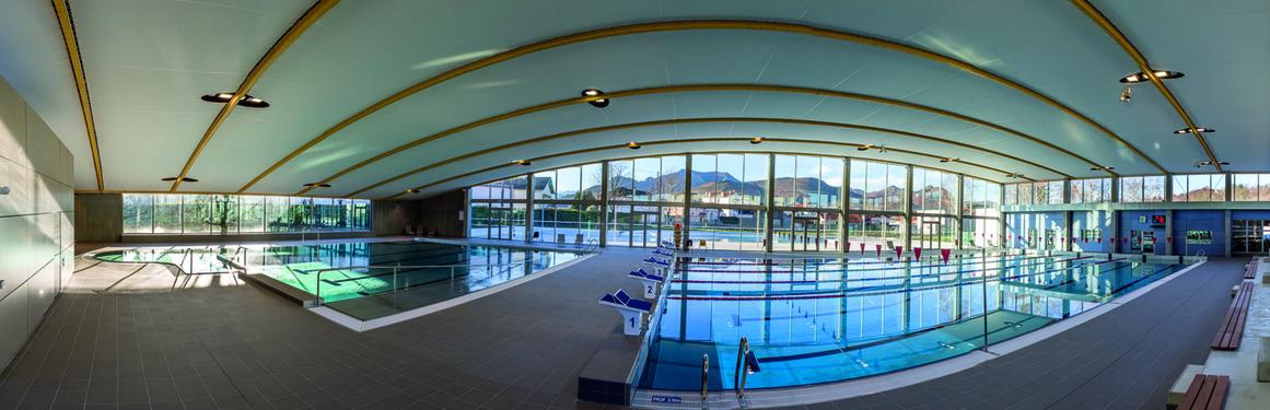 Info importante : Fermeture temporaire du complexe aquatique de Lourdes