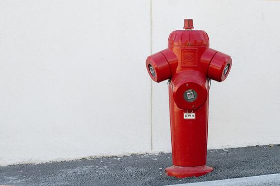 Contrôle des poteaux incendie - Tarbes