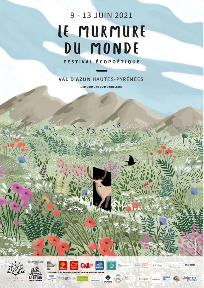 Festival Le Murmure du Monde