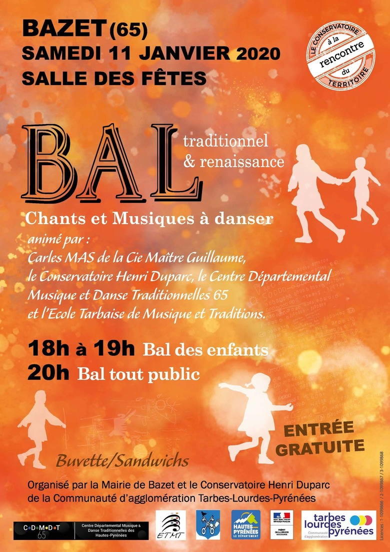 Bal traditionnel et renaissance