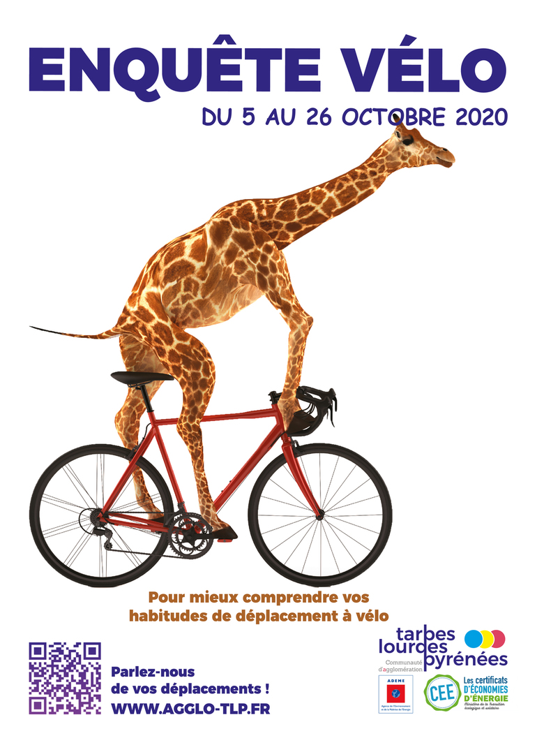 Enquête Vélo