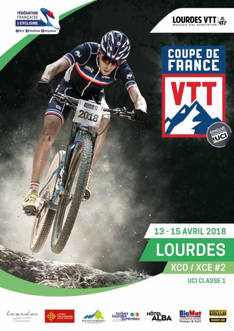 Coupe de France VTT
