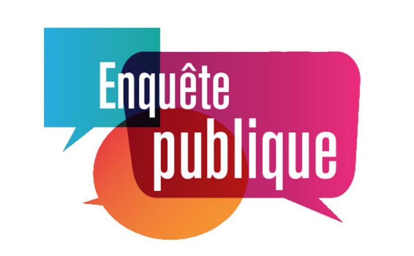 Avis d'enquête publique sur le projet de PLU de Bours