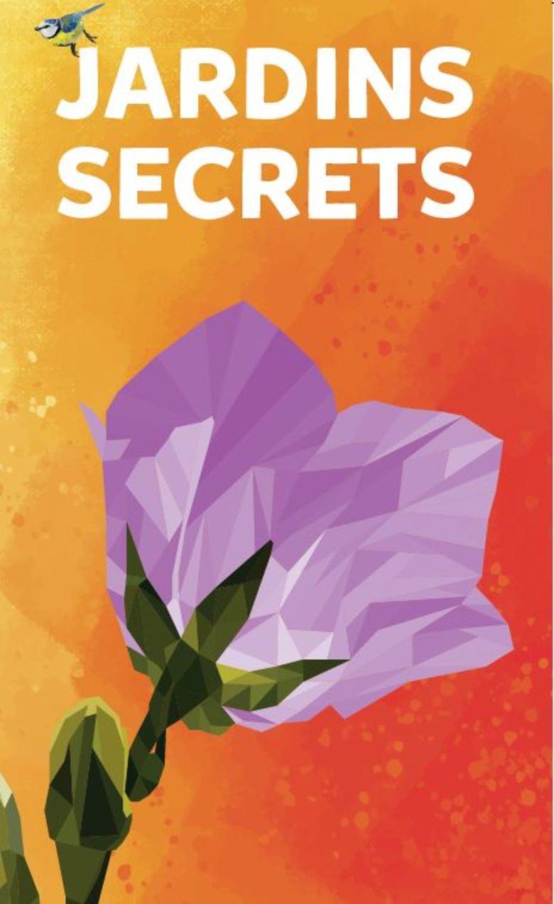Jardins Secrets - Médiathèque de Lourdes