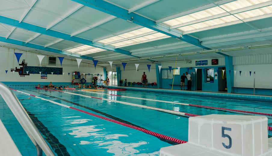 Fermeture piscine Michel Rauner