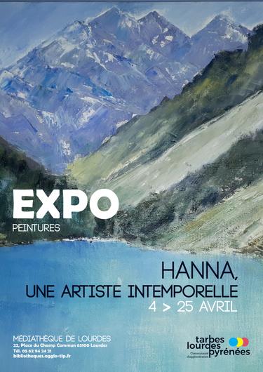 ANNULÉ Exposition