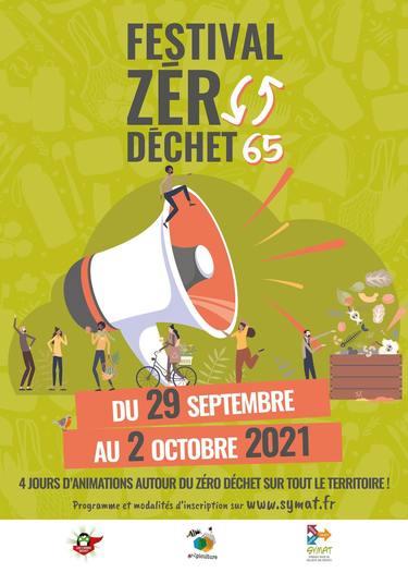 Festival Zéro Déchet 65