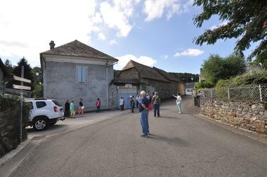 Maison Ste Bernadette