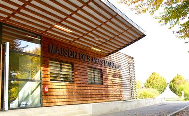 Maison des Arts Martiaux