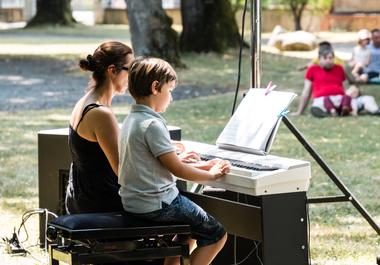 Ecole de musique de Bordères sur l'Echez