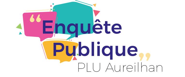 Dossier d'enquête publique modification 4 PLU Aureilhan