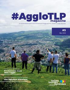 AggloTLP n°5 : Promenons-nous dans l'agglo !