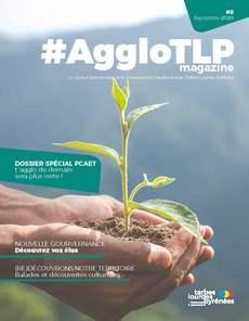 #AggloTLP n°8
