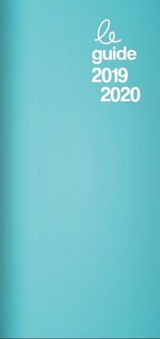 Guides piscines 2019 2020
