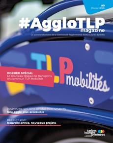 #AggloTLP n°9