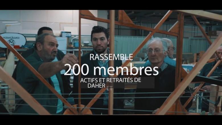 Association Daher Heritage