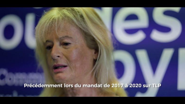 Evelyne Ricart - Économie Sociale & Solidaire