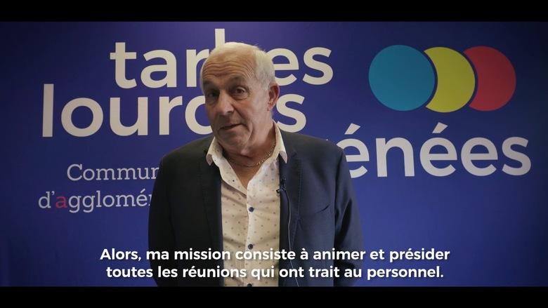 Marc Bégorre - Ressources Humaines