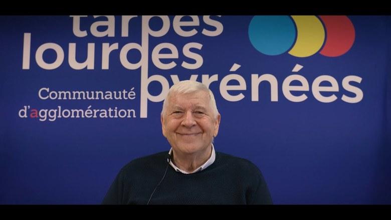 Gérard Clavé - Commande publique