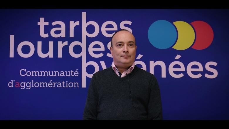 Jean-Michel Ségneré Vice-Président - Marketing territorial