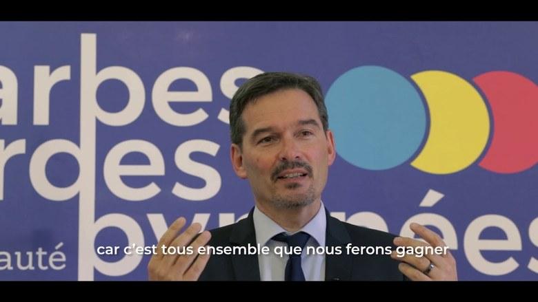 Thierry Lavit - Promotion du Tourisme