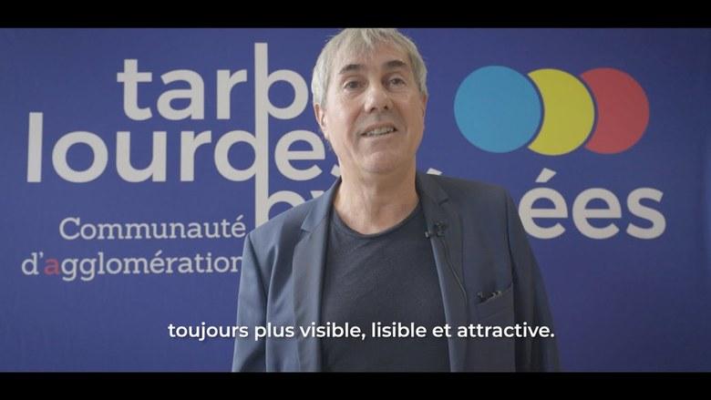 Patrick Vignes - Aménagement de l'espace & urbanisme