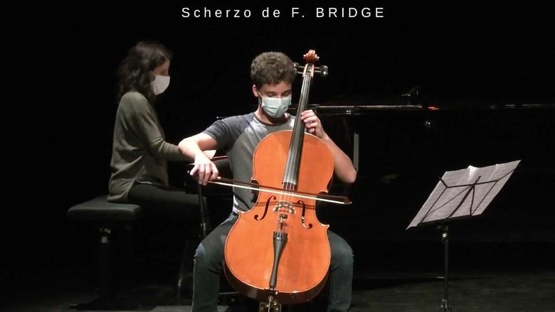 Miniature 1 et 2 février 2021 - Conservatoire Henri Duparc TLP