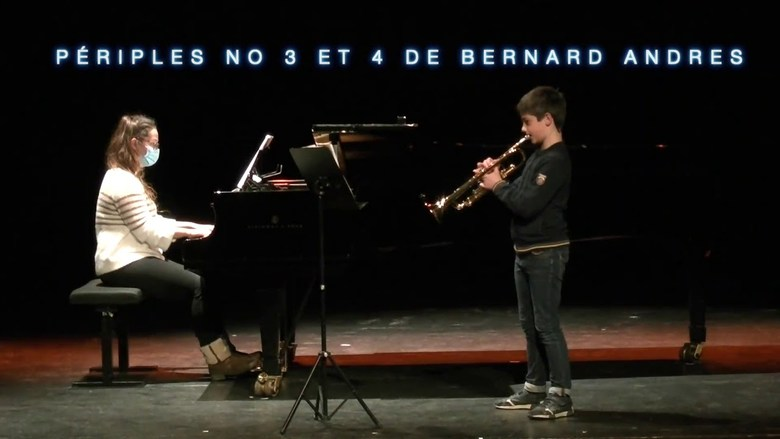 Miniature 11 et 12 Janvier 2021 - Conservatoire Henri Duparc TLP