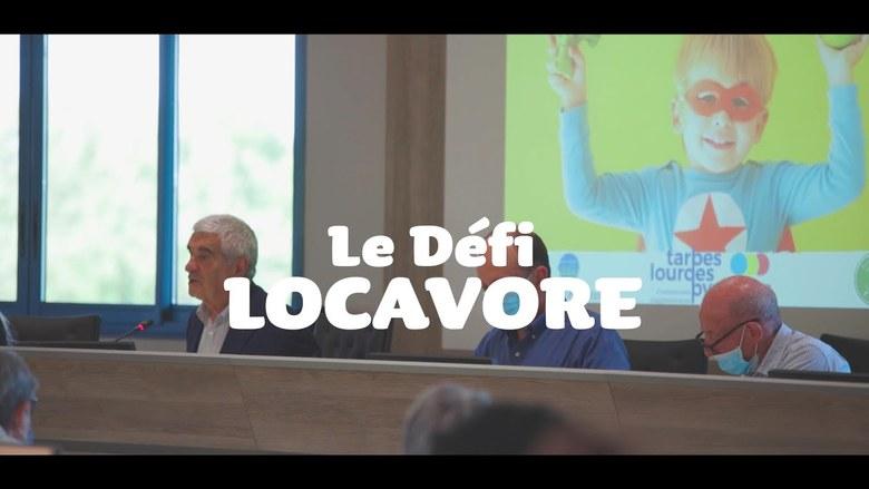Lancement du Défi Locavore - Mai 2021